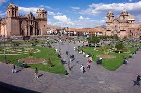 citty tours cusco