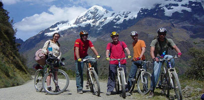 inka jungle trail machu picchu treks - inka jungle trek to machu picchu - www.inkajungletreks.com