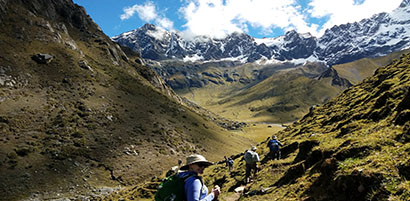 salkantay trek machu picchu inka jungle trail - salkantay trek to machu picchu - inka jungle trek machupicchu - inca trail machupicchu