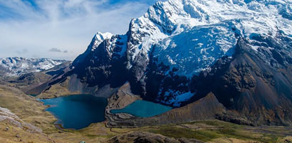 valley lares trek machu picchu inka jungle trail - lares trek to machu picchu