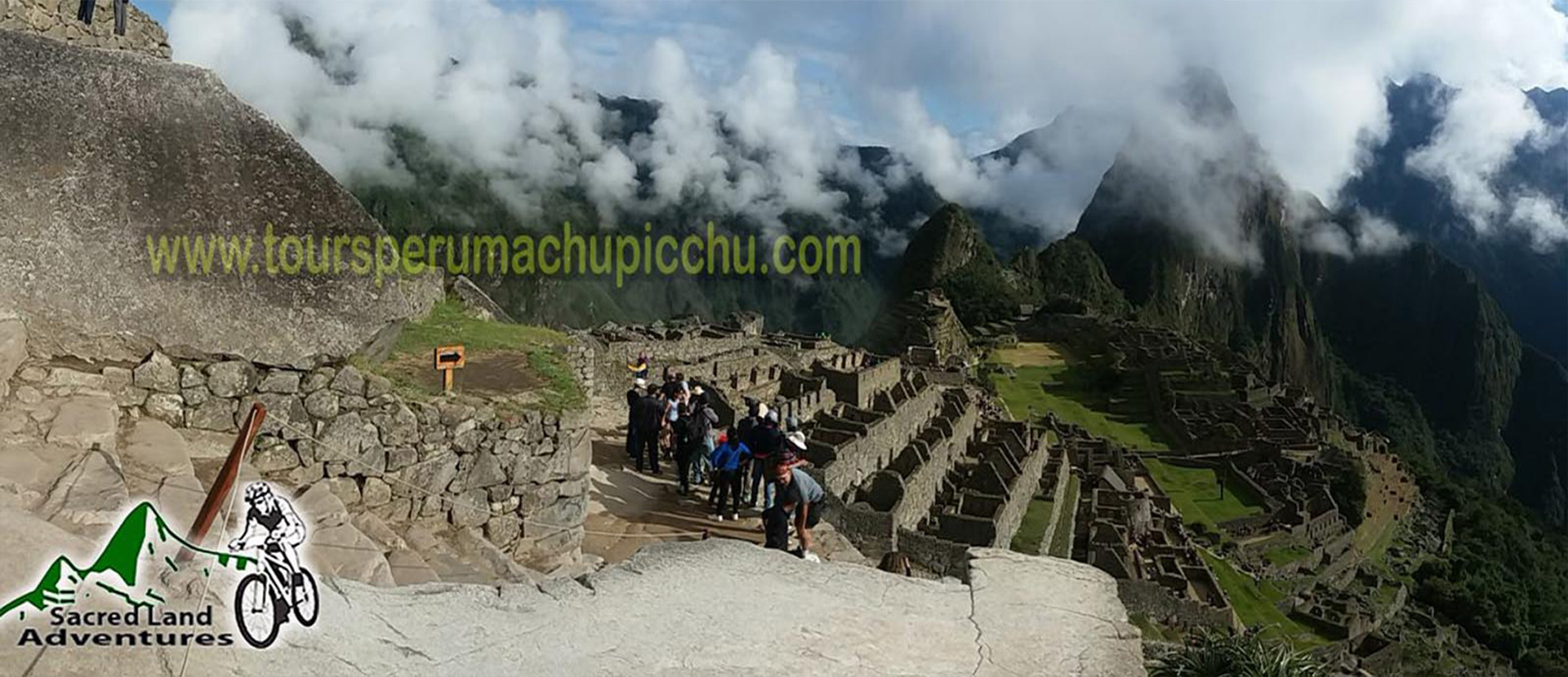 Tour Inka Jungle Trek 4 dias y Montaña Machupicchu - Inka Jungle Trek