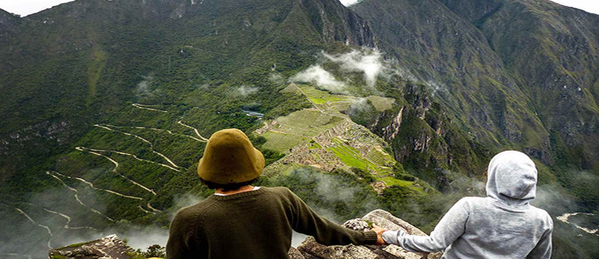 Inka Jungle Trek 4 dias con Montaña Waynapicchu -      INKA JUNGLE TREKS