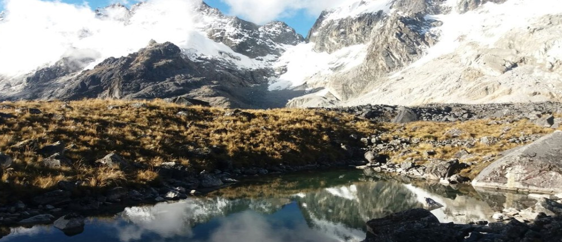 Salkantay Trek to MachuPicchu 5 days - Inka Jungle Treks