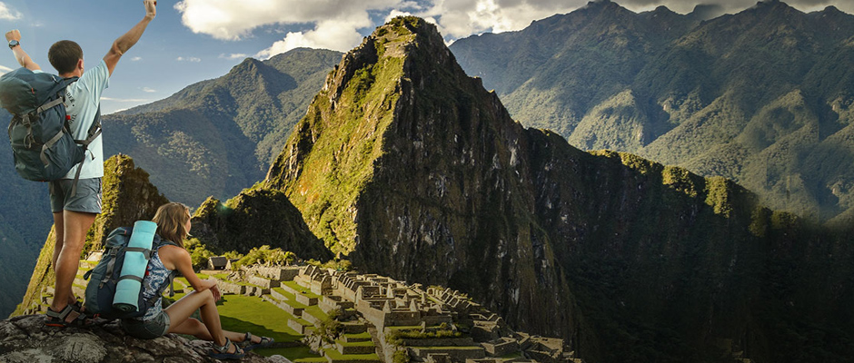 tours Machu Picchu mountain bus INKAJUNGLETREKS.COM