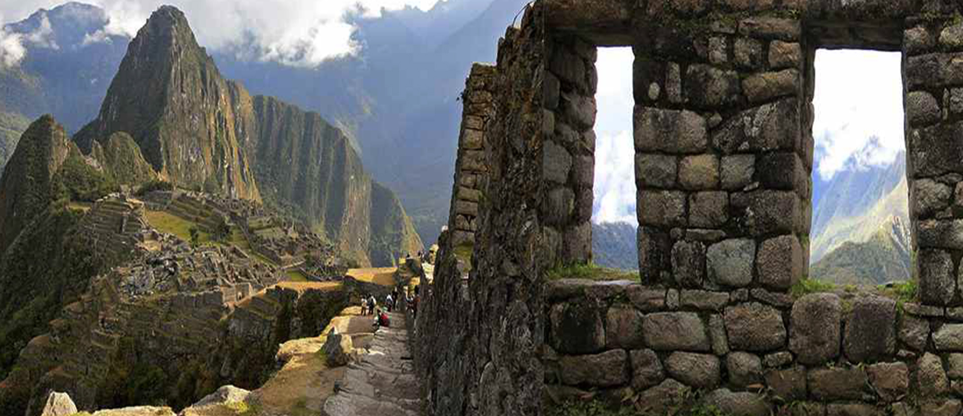 Tours Machu Picchu Full Day -      INKA JUNGLE TREKS