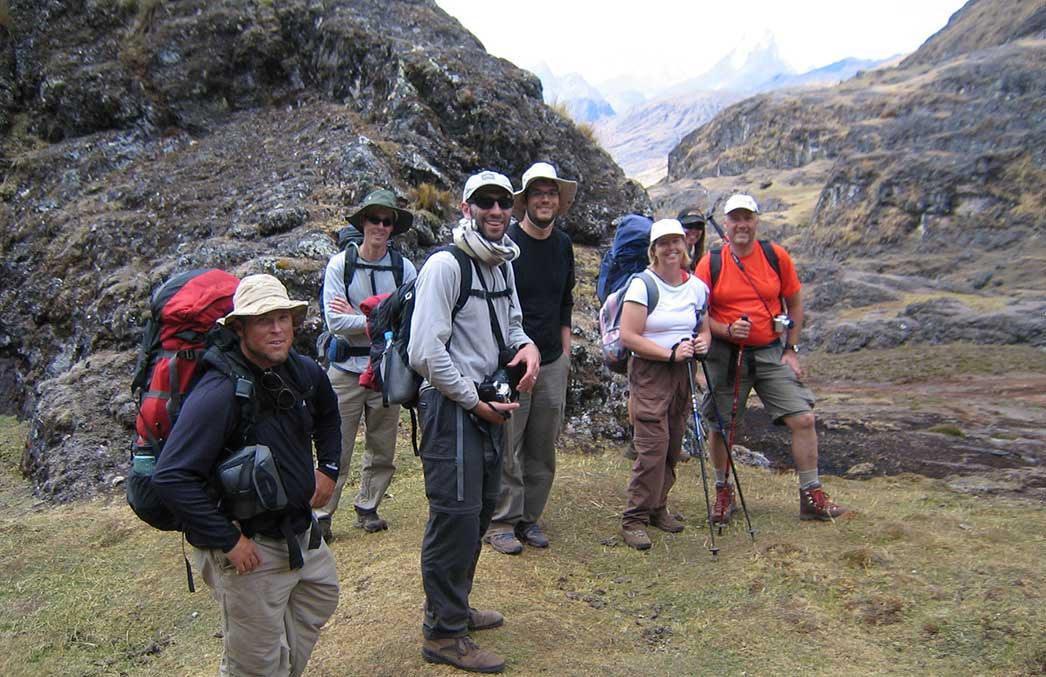 lares trek a machu picchu - inca jungle trail a machupicchu - salkantay trek a machupicchu - city tours cusco