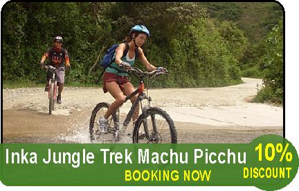 inca trail to machu picchu, salkantay trek to machu picchu, lares trek to machu picchu