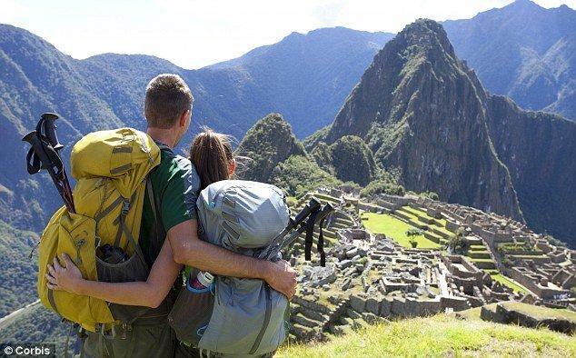 Inka Jungle Treks