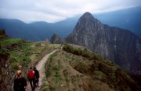 hike to machu picchu by inca trail tours