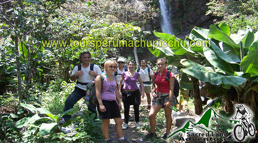 biking inka jungle trek 12