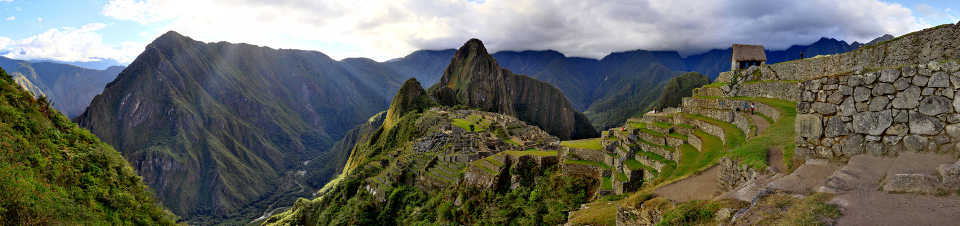 machu picchu inka jungle trail