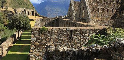 choquequirao trekking inka jungle treks