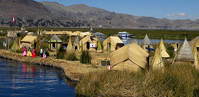 puno lake titicaca uros amantani taquile inka jungle treks - city tour puno in peru travel - inka jungle machu picchu